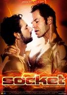 Socket - German Movie Poster (xs thumbnail)