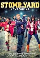 Stomp the Yard 2: Homecoming - Movie Cover (xs thumbnail)