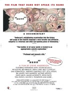 Fuck - Movie Poster (xs thumbnail)