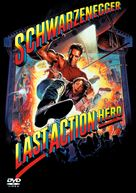 Last Action Hero - DVD cover (xs thumbnail)
