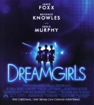 Dreamgirls - Movie Poster (xs thumbnail)