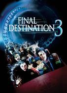 Final Destination 3 - DVD movie cover (xs thumbnail)