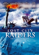 Lost City Raiders - Movie Cover (xs thumbnail)