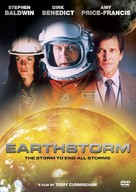 Earthstorm - Movie Cover (xs thumbnail)