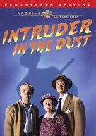 Intruder in the Dust - Movie Cover (xs thumbnail)
