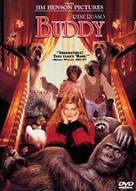 Buddy - DVD cover (xs thumbnail)