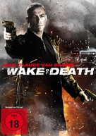 Wake Of Death - German DVD cover (xs thumbnail)