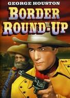 Border Roundup - DVD movie cover (xs thumbnail)