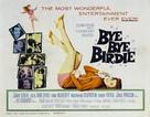 Bye Bye Birdie - British Movie Poster (xs thumbnail)