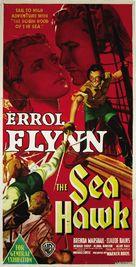 The Sea Hawk - Australian Movie Poster (xs thumbnail)