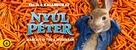 Peter Rabbit - Hungarian Movie Cover (xs thumbnail)