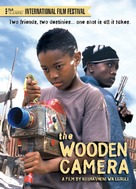 The Wooden Camera - South African DVD cover (xs thumbnail)