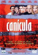 Canícula - Spanish Movie Cover (xs thumbnail)