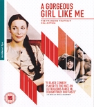 Une belle fille comme moi - British Movie Cover (xs thumbnail)