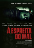 I See You - Portuguese Movie Poster (xs thumbnail)