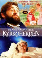Kyrkoherden - Swedish DVD cover (xs thumbnail)