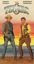 The Tin Star - Movie Poster (xs thumbnail)