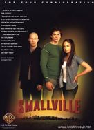 """Smallville"" - For your consideration poster (xs thumbnail)"