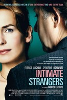 Confidences trop intimes - Movie Poster (xs thumbnail)
