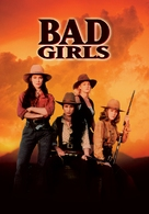 Bad Girls - DVD movie cover (xs thumbnail)