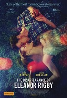 The Disappearance of Eleanor Rigby: Them - Australian Movie Poster (xs thumbnail)