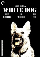 White Dog - Movie Cover (xs thumbnail)