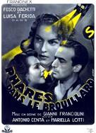 Fari nella nebbia - French Movie Poster (xs thumbnail)