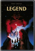 Legend - DVD movie cover (xs thumbnail)