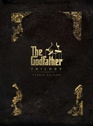 The Godfather - Czech Movie Cover (xs thumbnail)