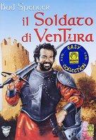 Il Soldato Di Ventura - Italian Movie Cover (xs thumbnail)
