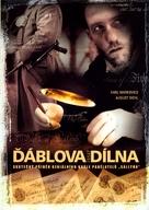 Die Fälscher - Czech DVD cover (xs thumbnail)
