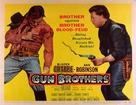 Gun Brothers - Movie Poster (xs thumbnail)