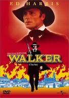 Walker - DVD movie cover (xs thumbnail)