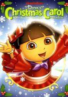 Dora's Christmas Carol Adventure - DVD cover (xs thumbnail)
