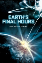 Earth's Final Hours - DVD cover (xs thumbnail)