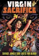 Virgin Sacrifice - DVD cover (xs thumbnail)
