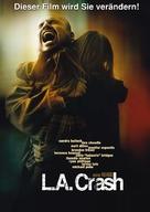 Crash - German Movie Cover (xs thumbnail)
