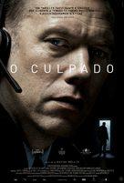 Den skyldige - Portuguese Movie Poster (xs thumbnail)