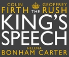 The King's Speech - Logo (xs thumbnail)