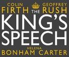 The King's Speech - Logo (xs thumbnail)