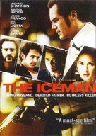 The Iceman - Movie Cover (xs thumbnail)