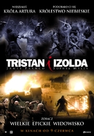 Tristan And Isolde - Polish poster (xs thumbnail)