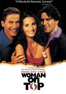 Woman on Top - Movie Poster (xs thumbnail)