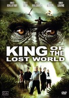 King of the Lost World - French Movie Poster (xs thumbnail)