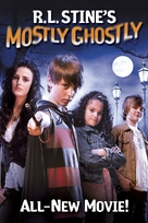Mostly Ghostly - DVD cover (xs thumbnail)