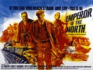 Emperor of the North Pole - British Movie Poster (xs thumbnail)