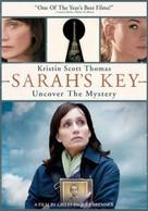 Elle s'appelait Sarah - Movie Cover (xs thumbnail)