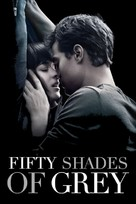 Fifty Shades of Grey - Movie Cover (xs thumbnail)