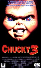 Child's Play 3 - French VHS movie cover (xs thumbnail)