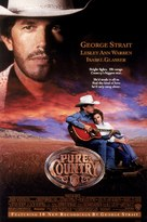 Pure Country - Movie Poster (xs thumbnail)